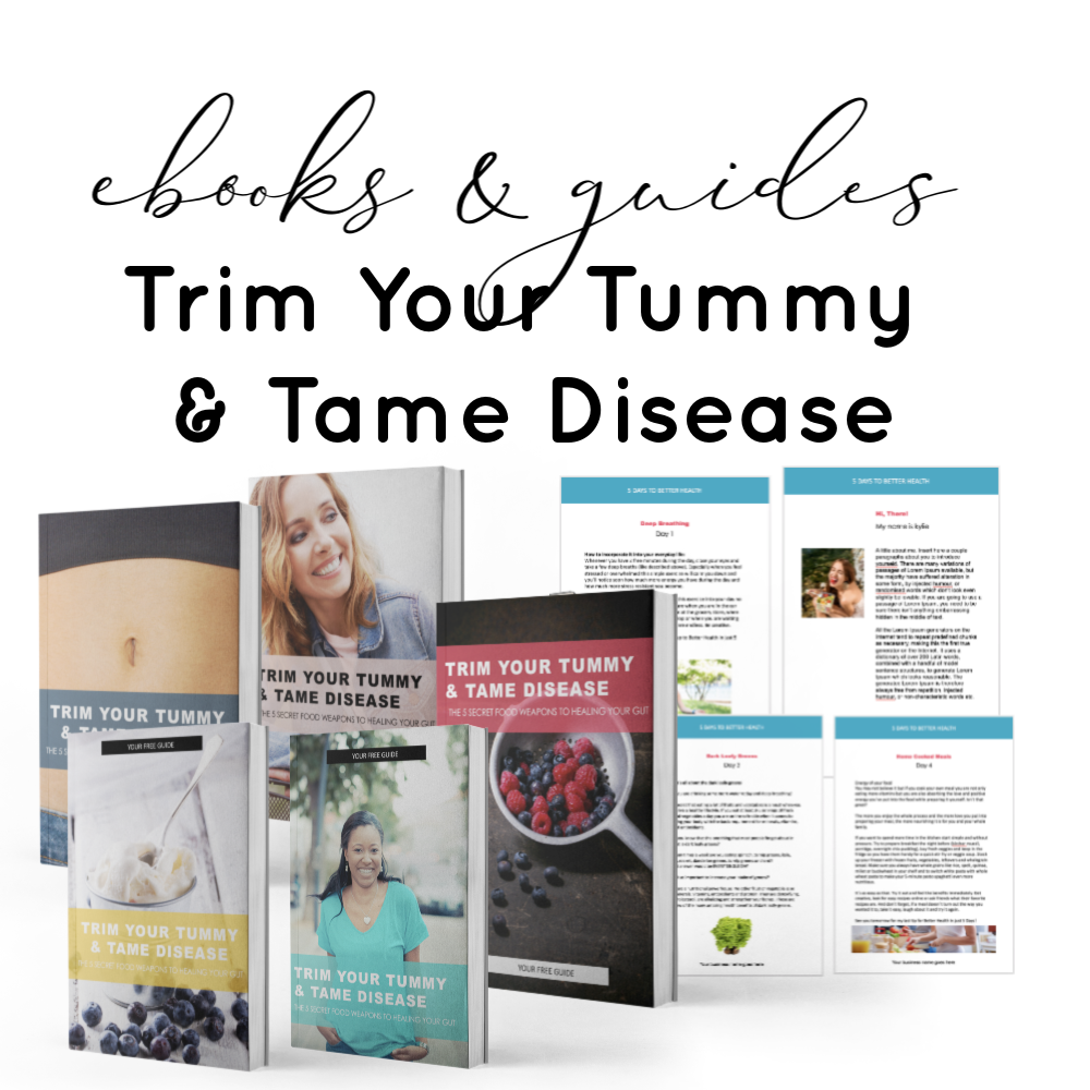 trim your tummy ebook