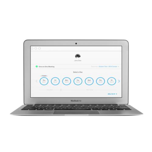 setup online scheduler health