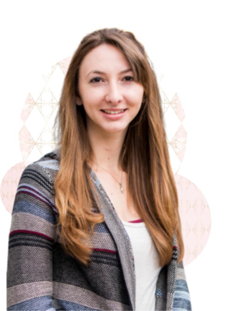 Sarah Marriott Copywriter for Health Coaches