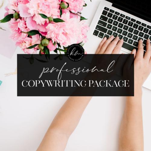 Health copywriter wellness copywriting