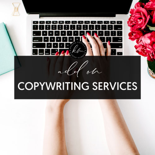 copywriting for coaches