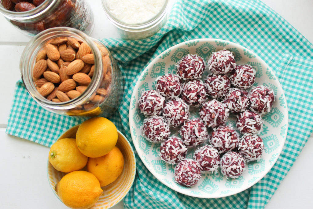 Health Food Website Design